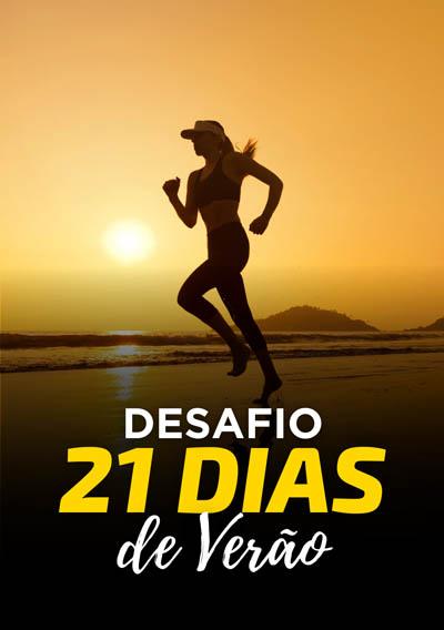 Banner 02 - Desafio 21 Dias de Verão