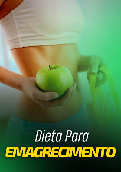 Banner 02 - Dieta para Emagrecimento